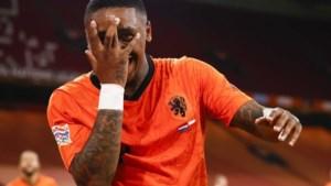 Bergwijn bezorgt Oranje mooie start met winnende goal tegen Polen