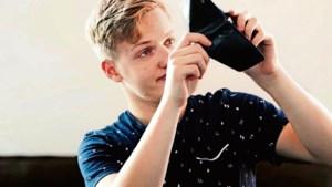 Tieners hebben meer geld, maar komen vaker tekort: 'Ze moeten leren dat op echt op is'