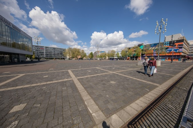 Voor projecten die het centrum van Heerlen een facelift moeten geven is vijftien miljoen euro extra nodig