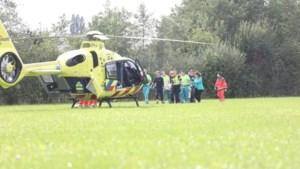 Twee parachutisten neergestort op vliegveld Teuge
