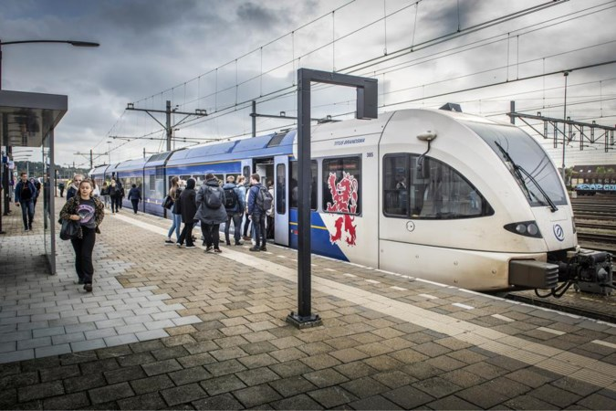 Verhoogde inzet Arriva op Maaslijn blijkt onnodig; treinen worden ingekort