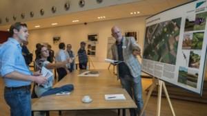 Bewoners van aangrenzende wijken moeten nog wennen aan de komst van een zonnepark in Maastrichts Lanakerveld