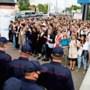 Kremlin loopt zich warm voor inlijving Belarus