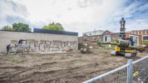 Laatste fase herontwikkeling oude vmbo-school Panningen aangebroken: sloopwerkzaamheden gestart