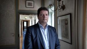 Harry Leunessen, burgemeester in coronatijd én zelf besmet:  'Ademhalen ging moeilijk en ik had geen geur en smaak'