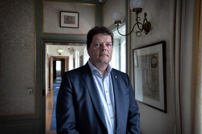 Harry Leunessen, burgemeester in coronatijd én zelf besmet:  'Ademhalen ging moeilijk'