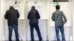 Referendum: wel een opkomstdrempel, maar lager dan verkiezingen