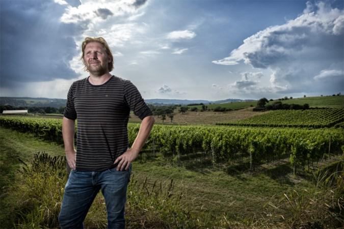 Stan Beurskens krijgt tijd voor ontwikkeling Wijngoed St. Martinus