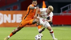 Rapport van Oranje na Nederland - Polen: 6,8