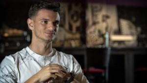 Van de Cypriotische hectiek naar een appartementje in Kerkrade: Ioannou wil slagen bij Roda JC