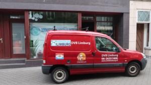 Begonnen in een berging heeft de Dierenvoedselbank Limburg nu in Heerlen een eigen pand in het centrum
