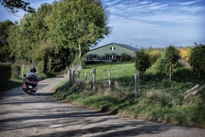 Omstreden loods Wijngaard Langeberg bij Fromberg is eind augustus weg; toch nog zorgen bij omwonenden