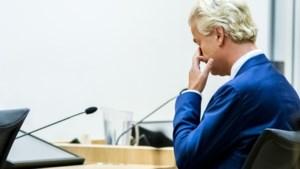 Wilders schuldig aan belediging Marokkanen als groep, maar hof legt geen straf op