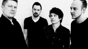 Kerkraadse rockband Vortex Surfer brengt nieuwe plaat uit