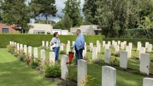 Na jaren wachten op toestemming mogen Britse oorlogsgraven in Sittard geadopteerd worden