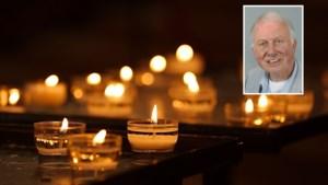 Gewezen advocaat, wethouder en bestuurder Fortuna Sittard Frans Heuts (79) overleden