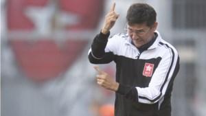 Naïef MVV speelde als een jeugdteam, trainer Kalezic kalm: 'Dit wisten we van tevoren'