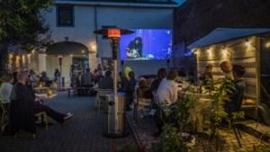 'Sinds corona kunnen we zonder een Woodstock', zeggen ze op Maastrichts binnenplaatsfestivalletje