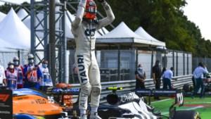 Gasly voelt zich klaar voor tweede kans bij Red Bull