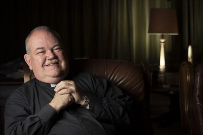 Pastoor Paul Tervoort wacht in Banholt en omstreken als opvolger van populaire René Graat een zware taak