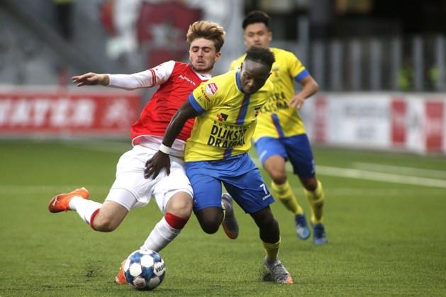 KNVB onderzoekt vermeend racisme tijdens MVV-Cambuur