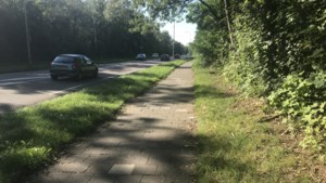 Hofstraat in Schaesberg krijgt nieuwe fietspaden