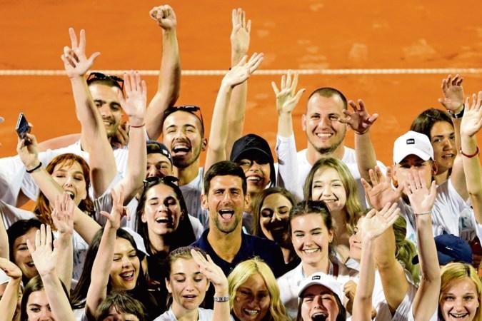 In half jaar tijd verspeelt Novak Djokovic al zijn krediet
