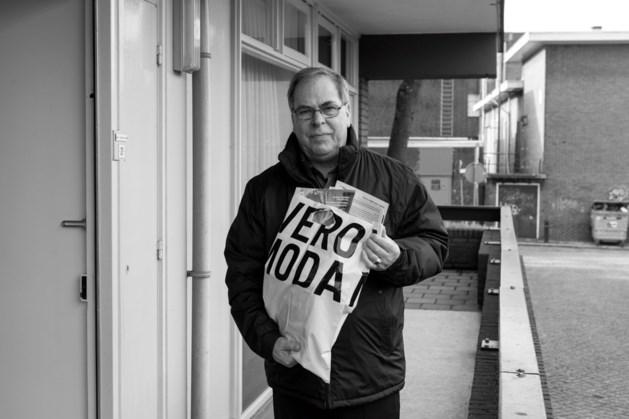 Foto-expositie over burenhulp in Hoensbroek