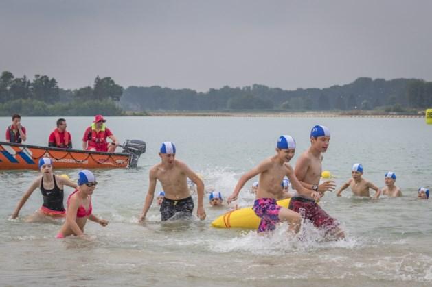 Stadstriathlon Weert wordt multi-sportevenement