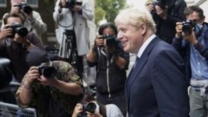 Pragmatische Johnson legt bom onder Brexitonderhandelingen