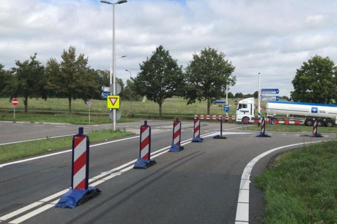 Gevaarlijke hotspot Buitenring/Gravenweg in Kerkrade wordt nog niet opnieuw aangepakt