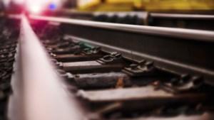 Enige tijd geen treinen tussen Reuver en Swalmen door storing