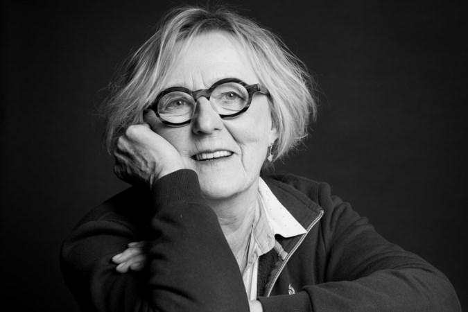 Als eerste vrouwelijke uitvaartverzorger in Limburg moest Lucky Grave meteen zes omgekomen scouts begeleiden