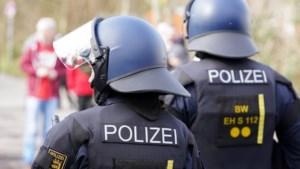 Jonge Nederlanders omgekomen bij ernstige crash in Duitsland, auto vloog in brand