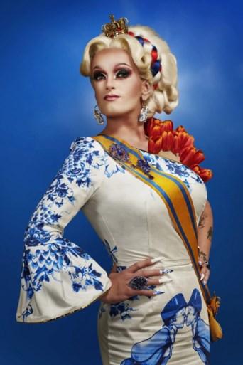 Limburgse Miss Patty Pam-Pam doet mee aan show Drag Race Holland