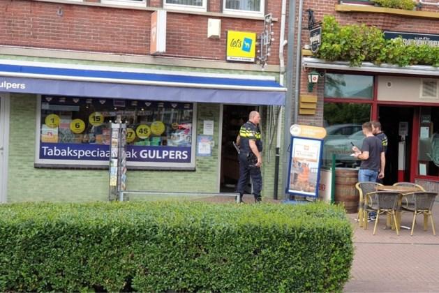 Gewapende overval op tabakszaak in Landgraaf
