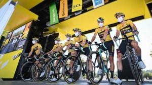 Geen coronagevallen bij renners in Tour, rondebaas test wel positief