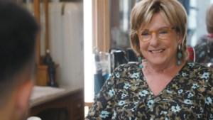 Moedig verhaal van Catherine Keyl in tv-programma 'De geknipte gast' interessanter dan haar mening