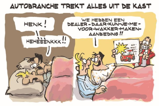Toos & Henk - 9 september 2020