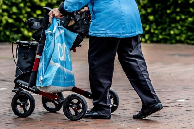 Koopkracht gepensioneerden nam toe in 2019