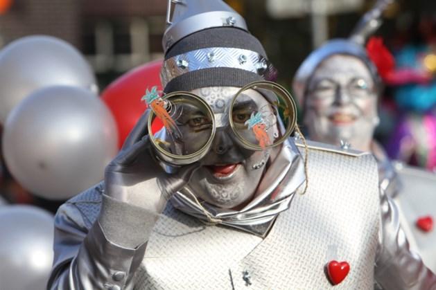 Poerker gaat voor carnavalsroute en quiz in plaats van optocht