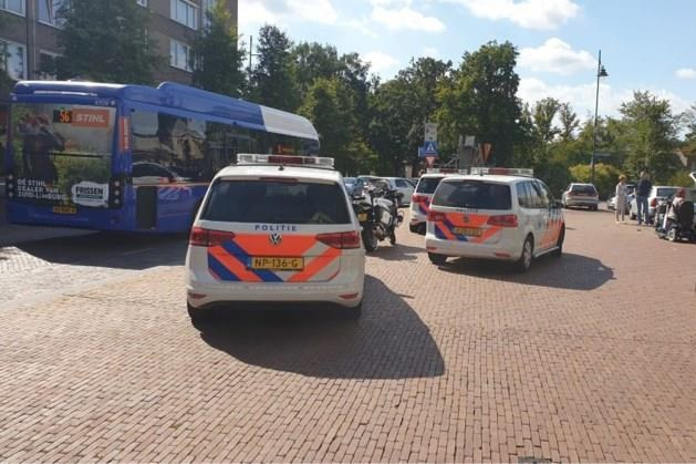 Verdachte (18) opgepakt na steekpartij Hoensbroek