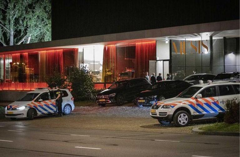 Baudet vlucht zaal uit na mogelijke dreiging in Arnhem, personen hadden 'geen kwaad in de zin'