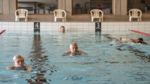 Meer Bewegen voor Ouderen weer van start in zwembad de Treffer