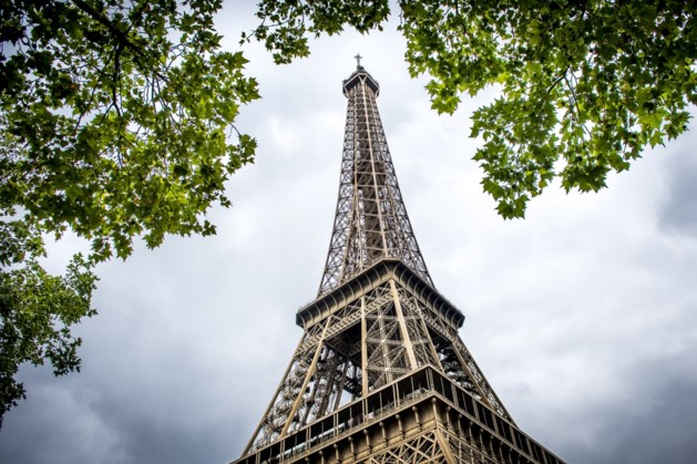 De Franse economie zal dit jaar met 9 procent krimpen