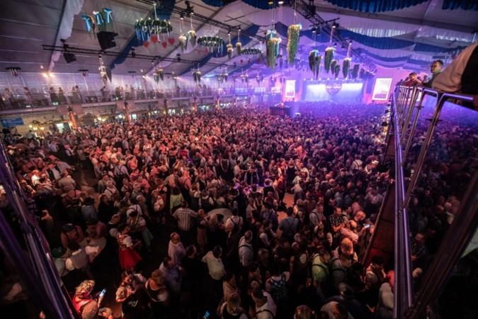 Limburg krijgt toch groot Oktoberfeest: 'zitversie' met legio topartiesten in Stein