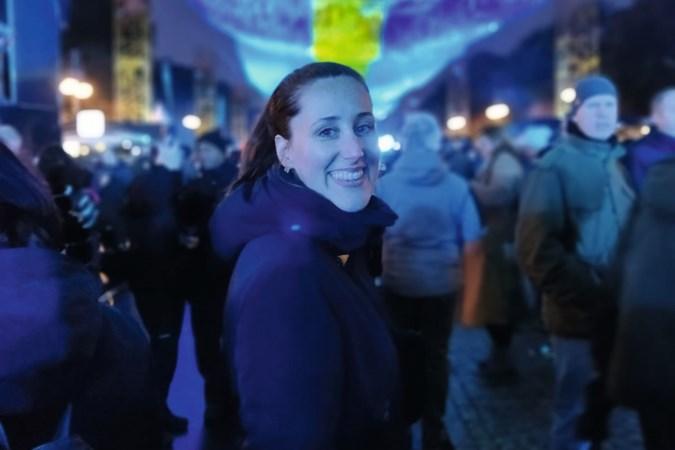 Syri uit Stein vertrok naar Berlijn: 'Je kunt hier doen waar je zin in hebt'