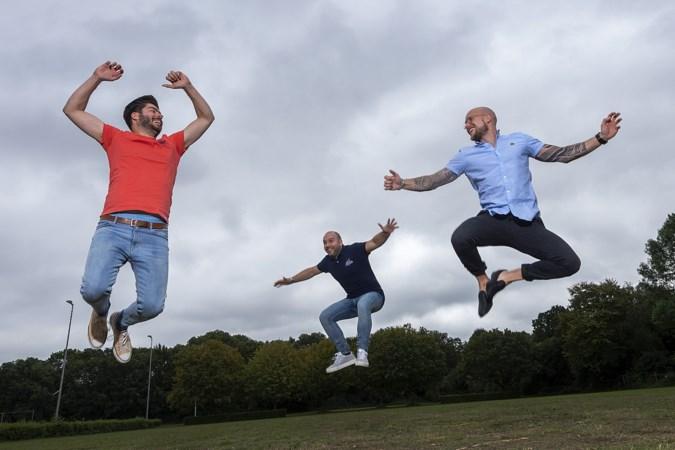 Lange stoet Limburgse topartiesten naar Oktoberfeest Stein, organisatie springt in gat van Sittard