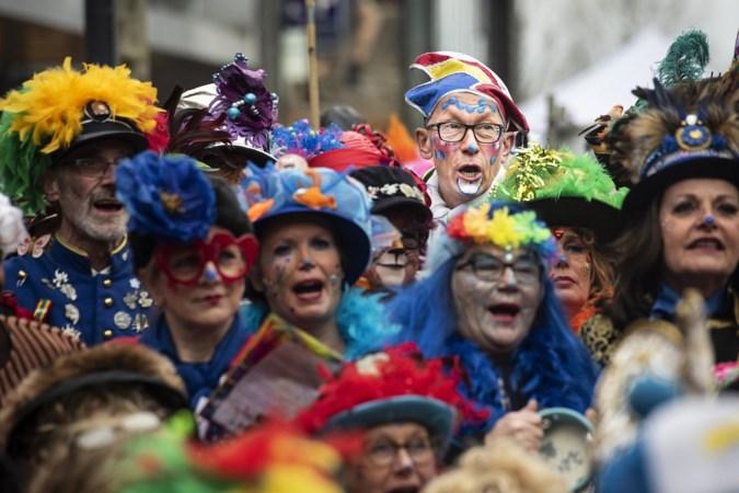 Toch 'gewoon' vastelaovend in 2021 in Noord-Limburg: 'Juist nú moet dit volksfeest als het éven kan doorgaan'