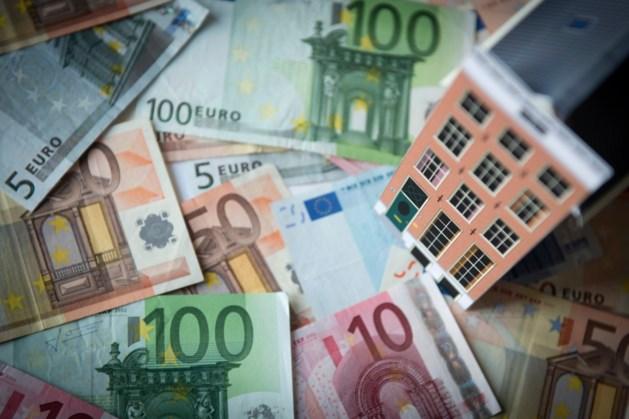 Economische krimp eurozone valt lager uit dan aanvankelijk was gecalculeerd
